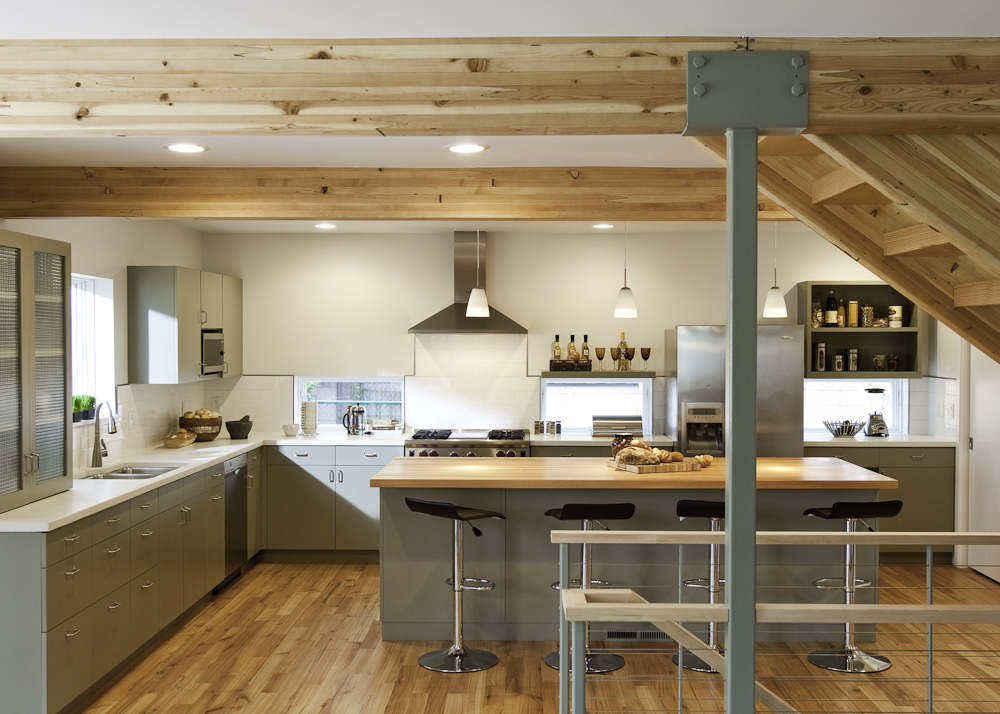 General Design Build Contractor In Oregon Green Hammer Blog - Apartment-therapy-kitchen