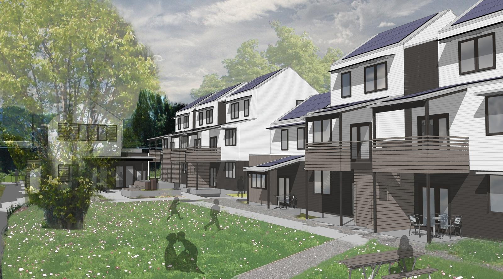 Green Building - Design Build Firm   Portland OR