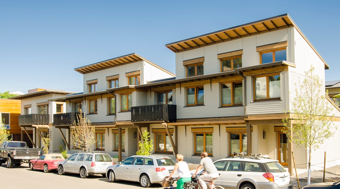 Green Hammer Joins Zero Energy Buildings Oregon