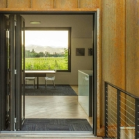 A toast to Oregon's first commercial Living Building