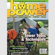 Ankeny Row Net Zero Project Featured in Home Power Magazine, May/June 2016