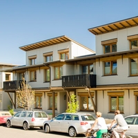 Ankeny Row Net Zero Community