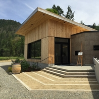 Cowhorn Vineyard & Garden Becomes the First Winery to Achieve  Living Building Challenge™ Petal Certification