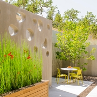Fineline Custom House Featured in Landscape Architect