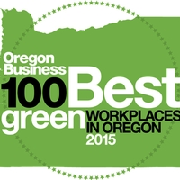 Green Hammer Improves Ranking in Best Green Companies to Work For List