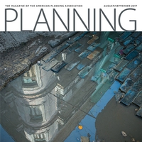 Ankeny Row - Planning Magazine