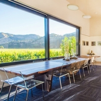 Oregon Wine Highlights Cowhorn Tasting Room