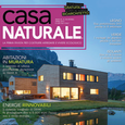 Fern Ridge Lake Home in Italy's Casa Naturale magazine