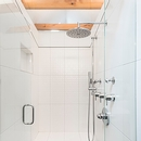 9. Steam Shower