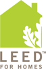 LEED for homes - Green Builder