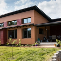 Passivhaus homes for the everyday