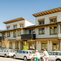 Celebrate International Passive House Days at Ankeny Row