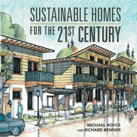 New Book Offers Insight Into Design-Building a Zero Energy Home