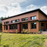 Green Hammer Featured in Passive House Northwest Book
